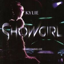 Minogue Kylie - Showgirl Homecoming Live 2 CD  Nuovo Sigillato