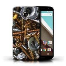 Housses et coques anti-chocs mat pour téléphone mobile et assistant personnel (PDA) Motorola