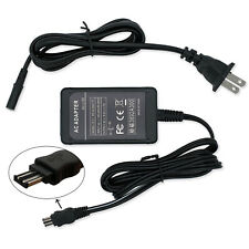 AC Power Adapter Charger For Sony HandyCam CCD-TRV128 CCD-TRV138 AC-L15 8.4V