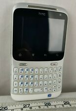 HTC ChaCha - White (Unlocked) Smartphone qwerty