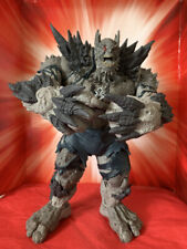 2020 DC Multiverse McFarlane Dark Nights Metal DEVASTATOR Pre-Owned (Bad Knee)