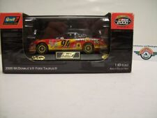 "Nascar Ford Taurus #94 "" Mcdonald´S "" Bill Elliott, 2000, Revell 1:43, Boxed"