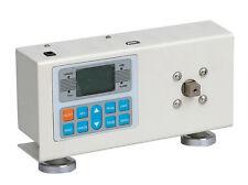 New AGN-3 High-speed Impact Torque Meter Tester 3.0000 N•m