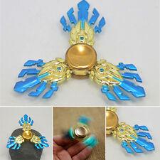 Hand Fidget Spinner EDC Gyro Focus ADHS Autism Kinder Spielzeug Anxiety Stress