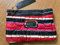 2018 HOT SALE MARC BY MARC JACOBS NYLON CASUAL CLUTCH COSMETIC BAG HANDBAG