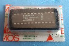 IC MOS Siemens , grundig ans others TDA 5940-2     Ref. 8305-335-940