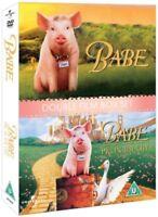 Bebé / Bebé 2 - Pig En City DVD Nuevo DVD (8278443)