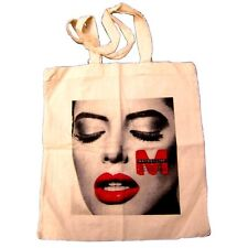 Maybelline Mercedes Benz Fashion Week Cotton Tote Bag