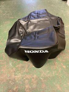 Motorcycle Seat Cover Honda CB500 cb 500 k K 1971 1972 1973 cb500 Black