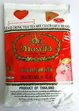 Thai Iced Tea Mix Original Drink CHA TRA MUE Brand From Thailand 190g