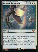 Entreat the Angels FOIL | NM | FtV: Angels | Magic MTG