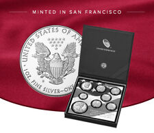 SOLD OUT AT MINT! 2017-S Limited Edition Silver PF Set17RC IN SEALED MINT Box