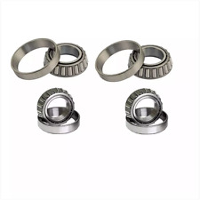 REAR WHEEL BEARING (2003-2016) FOR DODGE RAM 3500 PICK UP W/DRW SET OF 4 NEW