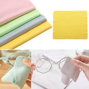 10PCS  Thickened Suede Silk Wipe Glasses Instrument Screen Glasses Cloth