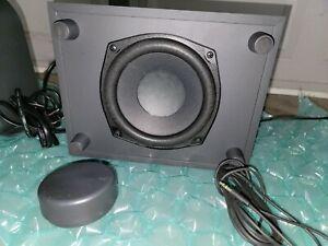 Logitech - Z407 2.1 Bluetooth Computer Speaker System with Wireless Control (...