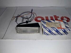 Original Olsa Backing Lights Right Reverse Light Lancia Delta Integrale&evo New