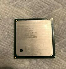 Intel Pentium 4 2.0 GHz/512/400 Socket 478 CPU (SL6S7)