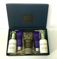 Molton Brown Gift Set of 2x Body Lotion, 1x Bodywash & 2x Ylang Ylang Hand Cream