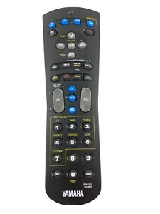 Yamaha RAV141 VZ44810 Remote Control