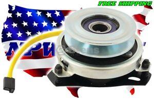 Stens 255-755X  Electric PTO Clutch FITS Xtreme X0595 Warner 5215-109 5215-19