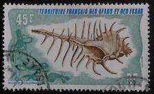 timbre poste Territoire Français des Afars et des Issas Fr.AI 414