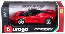 Bburago - 1/24 Ferrari  LaFerrari