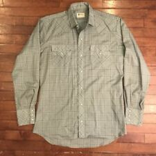 Casual Western Vintage Casual Shirts & Tops for Men