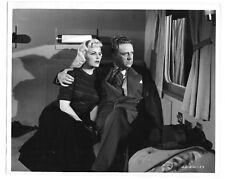 "Cleo Moore Hugo Haas ""Strange Fascination"" 1952 orig photo still 8x10"