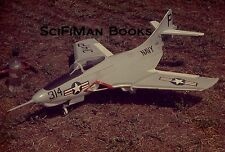 ANSCOCHROME 35mm Slide USN Navy 314P Remote Controlled Plane Jet 1950s?