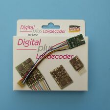 LENZ  HO scale ~ 8-PIN DIGITAL DECODER ~ #10231, suit model train, DCC