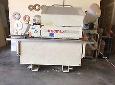 SCM Olimpic K201 Edgebander