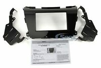 Metra 95-7628BHG Double DIN Car Installation Dash Kit for 2015-Up Nissan Murano