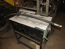 """PARKER HYDRAULIC HOSE 721-16 4000 PSIFITTING ID MEASURES 1-7/16"""" WITH TAPE"""