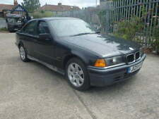 BMW Cars Manual 4 Doors