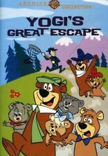 Yogi's Great Escape 0883316301715 With Frank Welker DVD Region 1