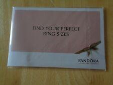 Pandora club exclusive ring sizer