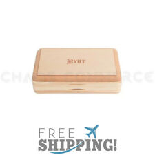 RYOT 3 x 5 Inches SOLID TOP Screen Box Color: Natural - Quality Decorative Boxes