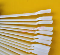 50PCS False Display Nail Art Fan Wheel Polish Practice Color  Tip Sticks H BN