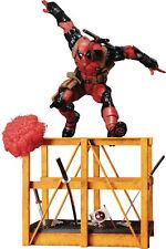 Super DEADPOOL 1/6 scale Artfx statue~Kotobukiya~X-Men~Marvel~Wade Wilson NIB