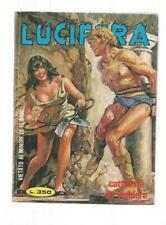 Fumetto Lucifera n.164 – Cattiveria da vendere – 1980