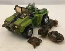 Transformers Movie - Strongarm - Target Exclusive  Complete 2007 scout class