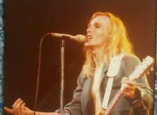 Cheap Trick Robin Zander 8x10 Concert Photo, 1979