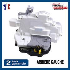Serrure electrique centralisation porte arrière gauche A3 A4 A6 A8 = 8E0839015AA