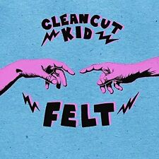 CLEAN CUT KID FELT DELUXE CD ALBUM (New Release May 5th 2017)