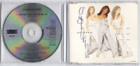 GLORIA ESTEFAN Hold Me, Thrill Me, Kiss Me 1994 UK 1-track promo CD XPCD564