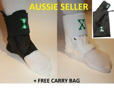 Netball Ankle Guards with Free Carry Bag  ***SPECIAL****