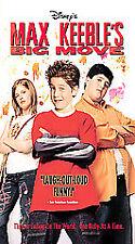 Max Keeble's Big Move (VHS, 2002)