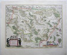 Bourgogne saône-et-Loire France France Kolor cuivre clés carte bleau 1640