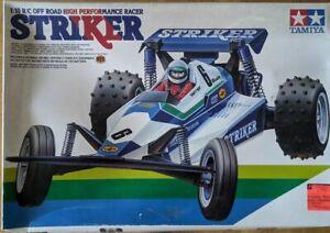 Tamiya Striker 5861 NIB