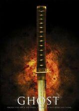 Ghost: v. 1: Blood and Fire - New Book Murray, Daniel Scott Gabriel,Reeves-Murra